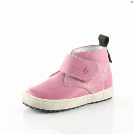 Różowe trampki Emel E 2470-9