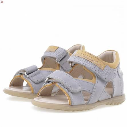 EMEL sandały E 2086-23