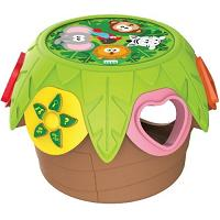 SORTER TAM TAM SMILY PLAY 1/4 S16530 AN01