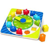 SORTER TIK TAK SMILY PLAY 1/12 AC7663 AN01