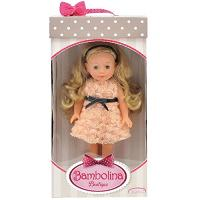 LALA BAMBOLINA BOUTIQUE SMILY PLAY  1/12 BD1601 AN01