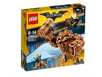 LEGO Batman the Movie, Atak Clayface'a, 70904