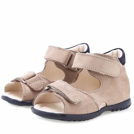 EMEL sandały E 2428B-25