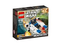 LEGO Star Wars, U-Wing, 75160