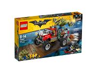 LEGO Batman the Movie, Pojazd Killer Croca, 70907