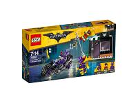 LEGO Batman the Movie, Motocykl Catwoman, 70902