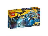 LEGO Batman the Movie, Lodowy atak Mr. Freeze'a, 70901