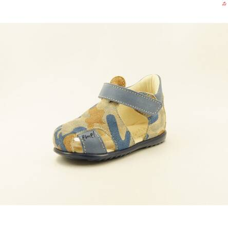 Sandały dla chłopaka Emel E 2390-2