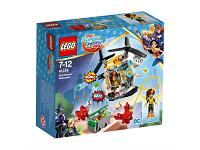 LEGO Super Hero Girls Helikopter Bumblebee